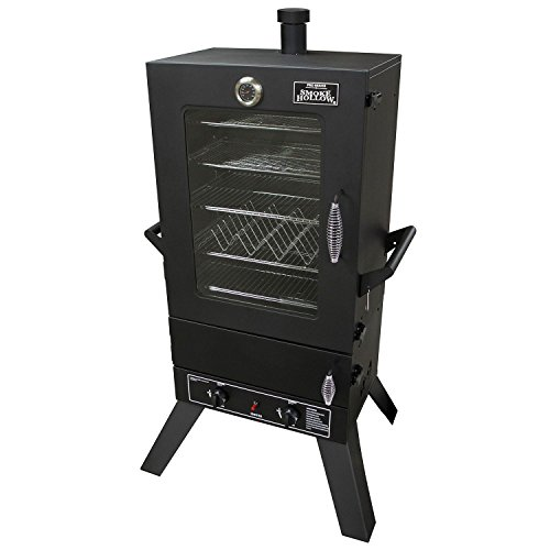 Smoke Hollow Pro Series Lp Gas Smoker - 44""