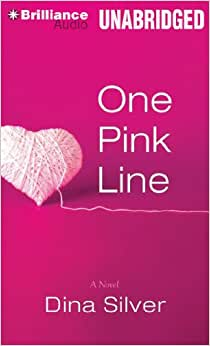 Amazon.com: One Pink Line (9781480504431): Dina Silver, Amy McFadden