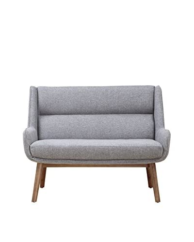 Ceets Fabritze Sofa, Wheat