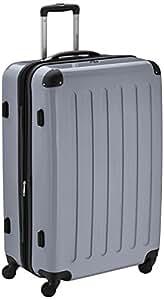 HAUPTSTADTKOFFER Suitcase Alex, 75 cm,  silver - silver, 32442644