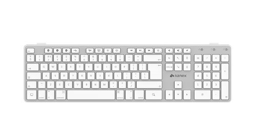 Kanex MultiSync Bluetooth keyboard with Numeric Keypad Black Friday & Cyber Monday 2014