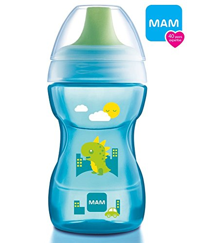 mam-fun-cup-zu-trinken-harter-trinkschnabel-270ml-8m-blau