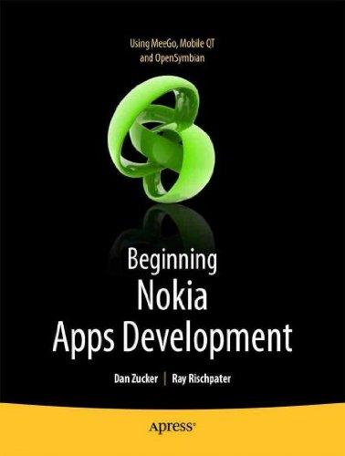 Beginning Nokia Apps Development Qt And Html5 For Symbian And Meego Beginning Nokia Apps Development (Html5 App Development compare prices)