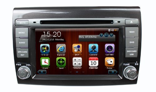 Dual 7 Inch Touch Screen Lsqstar 7 Inch Touch Screen