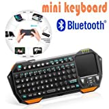 Bluetooth ワイヤレスキーボード mini/ワイヤレス ミニ キーボード/Android 3.0 + Tablet / Mac OS / Windows OS Google Nexus 7 / Google Android TV / iPhone 4 4S 3GS 3G / iPad / Samsung Galaxy S S2 S3 / PC (Bluetooth HID)