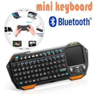 Bluetooth ワイヤレスキーボード mini/ワイヤレス ミニ キーボード/Android 3.0 + Tablet / Mac OS / Windows OS Google Nexus 7 / Google Android TV / iPhone 4 4S 3GS 3G / iPad / Samsung Galaxy S S2 S3 / PC (Bluetooth HID)
