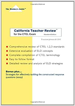ctel.nesinc.com - California Educator Credentialing ...