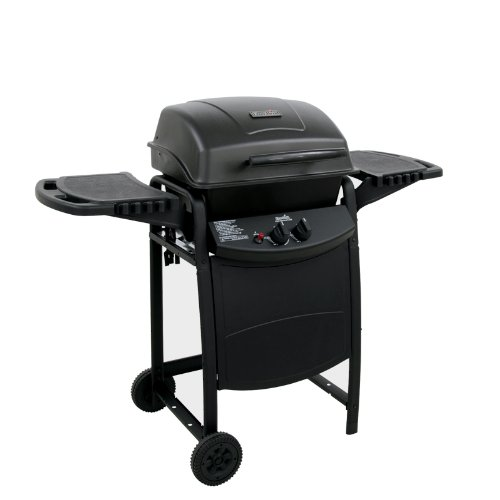 Find Bargain Char-Broil 26,500 BTU 2-Burner Gas Grill, 280 Square Inch