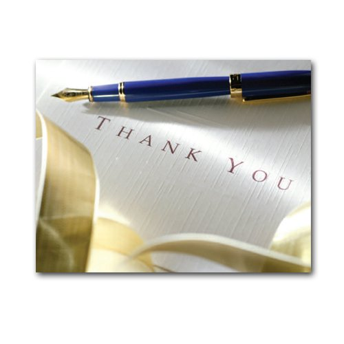 Baby Picture Thank You Cards front-1029209