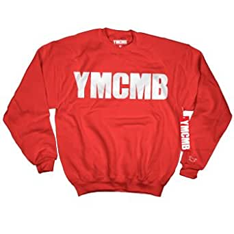 YMCMB Crew Sweatshirt (X-Large)