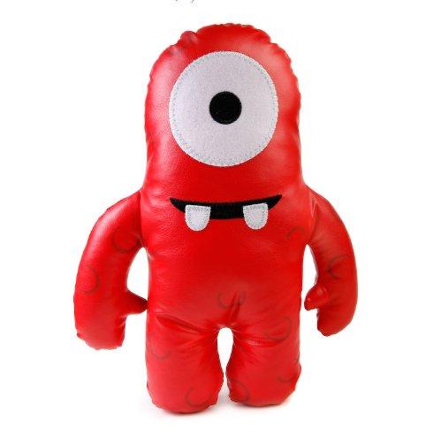 "Yo Gabba Gabba Muno Doll 12"" by Yo Gabba Gabba"