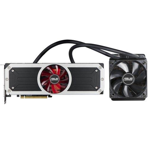 ASUS AMD Radeon R9 295X2 GPU 搭載グラフィックカード R9295X2-8GD5 【PCI-Express3.0】