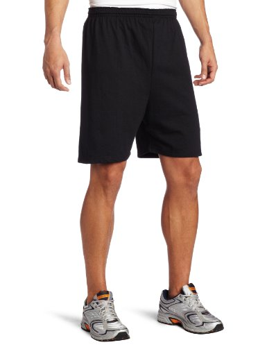 Soffe Men's Heavy Weight Jersey Short