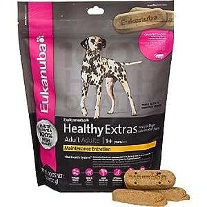 Amazon.com: EUKANUBA HEALTHY EXTRAS Adult Maintenance Dog