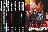 Entourage: Complete Seasons 1-6 (DVD)