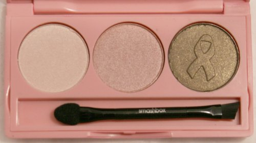Smashbox Pink Power Eye Light Palette CELEBRATE shadow