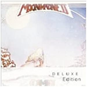 Moonmadness [2 CD Deluxe Edition]
