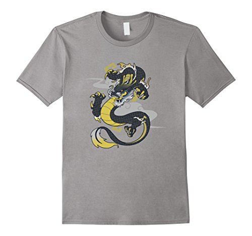 Overwatch Hanzo Dragon T-shirt