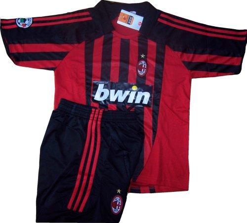 AC Milan Jerseys (Kids)