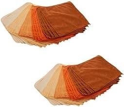 Joe Campanelli39s 50 Piece Microfiber Towel Set