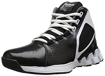 Reebok Zigkick Hops-Y Basketball Shoe (Big Kid)