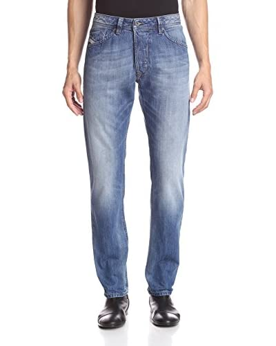 Diesel Men's Darron Slim Fit Jean
