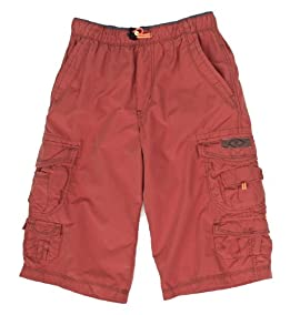 LITTLE BOYS Brooks 360 Cargo Messenger Shorts