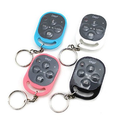Ty General Type Convenient Wireless Bluetooth Remote Timer For Android And Ios System