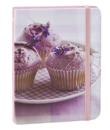 Hummingbird Bakery Mini Notebook