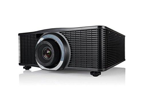 Optoma-DLP-WUXGA-Professional-Projector-ZU650
