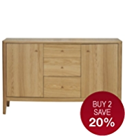 Wexford Large Sideboard