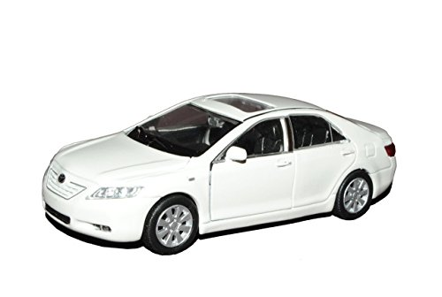 toyota-camry-xv40-weiss-limousine-6-generation-2006-2011-ca-1-43-1-36-1-46-welly-modell-auto