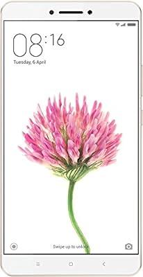 Xiaomi Mi Max (Gold, 32GB)