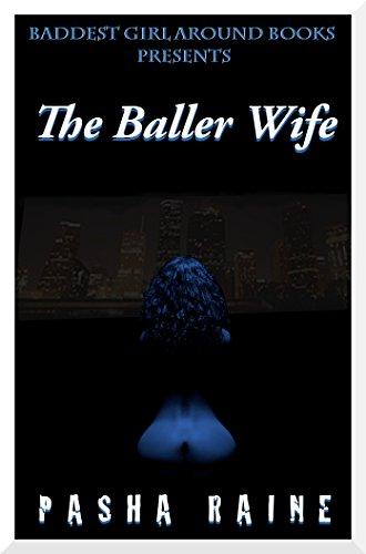 The Baller Wife PDF