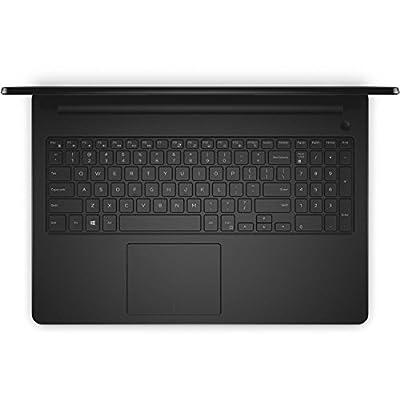 "2016 Newest Dell Inspiron 15.6"" Touchscreen High Performance Laptop PC, Intel Core i3-4030U Processor, 6GB RAM, 500GB HDD, DVD+/-RW, 7.5-hour Battery Life, Webcam, HDMI, WIFI, Windows 10"