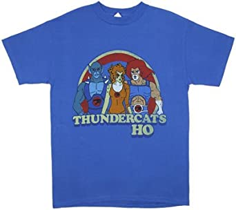 Thundercats Clothing on Amazon Com  Thundercats Ho   Thundercats T Shirt  Clothing