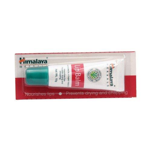 Himalaya Herbals Lip Balm 10g