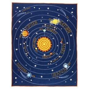 solar system comforter twin - photo #11