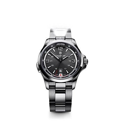 victorinox-swiss-army-241569-orologio-da-polso-uomo-acciaio-inox-colore-argento