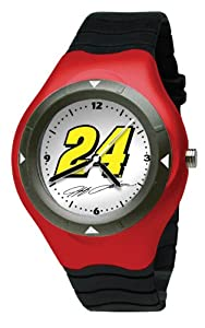 Jeff Gordon Prospect Watch by Logo Art