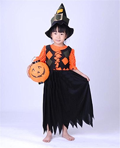 [New life ski] Halloween Christmas cosplay children's cosplay costume Princess skirt Halloween disguise Indian Wanderer clothes woman Halloween cute Red Riding Hood harrowing Batman witch girl dress Majo courier style children's women's Halloween costumes