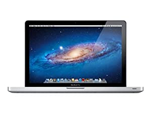 Apple MacBook Pro MD318LL/A 15.4-Inch Laptop (OLD VERSION)