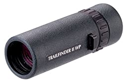 Opticron Trailfinder II 8x25 Black Monocular
