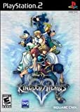 KINGDOM HEARTS II GREATEST HITS (PS2)