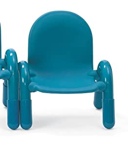 5 in. Chair in Ocean Blue from Angeles