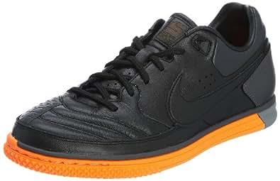 Amazon.com: Nike Nike5 Street Gato Mens Size 9.5 Black Leather
