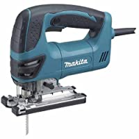 Makita 4350FCT Top Handle Jig Saw with L.E.D.Light from Makita