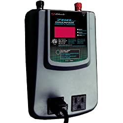 Schumacher 760 Watt Power Inverter with Digital Display