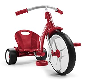 Radio Flyer Grow 'N Go Flyer from Radio Flyer