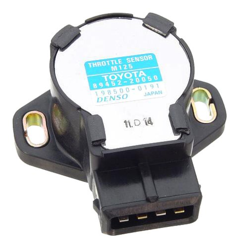 OES Genuine Throttle Position Sensor for select Toyota models new 4pcs cps camshaft position sensor for suzuki 33220 49x00 crankshaft sensor 3pins 3322049x00 33220 49x00